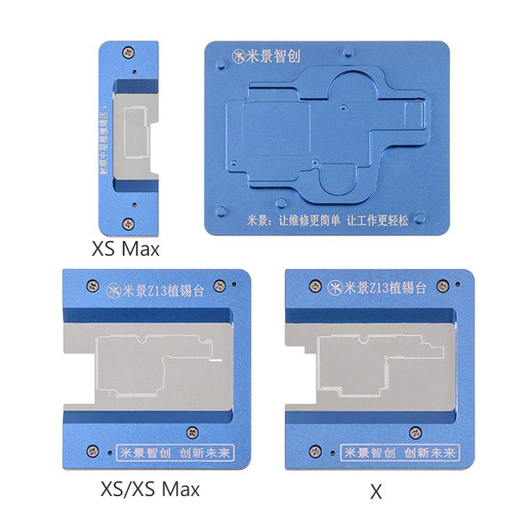 iPhone X BGA Planting Platform