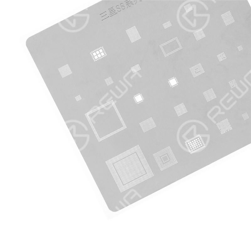 BGA Reballing Stencil for Samsung Repair