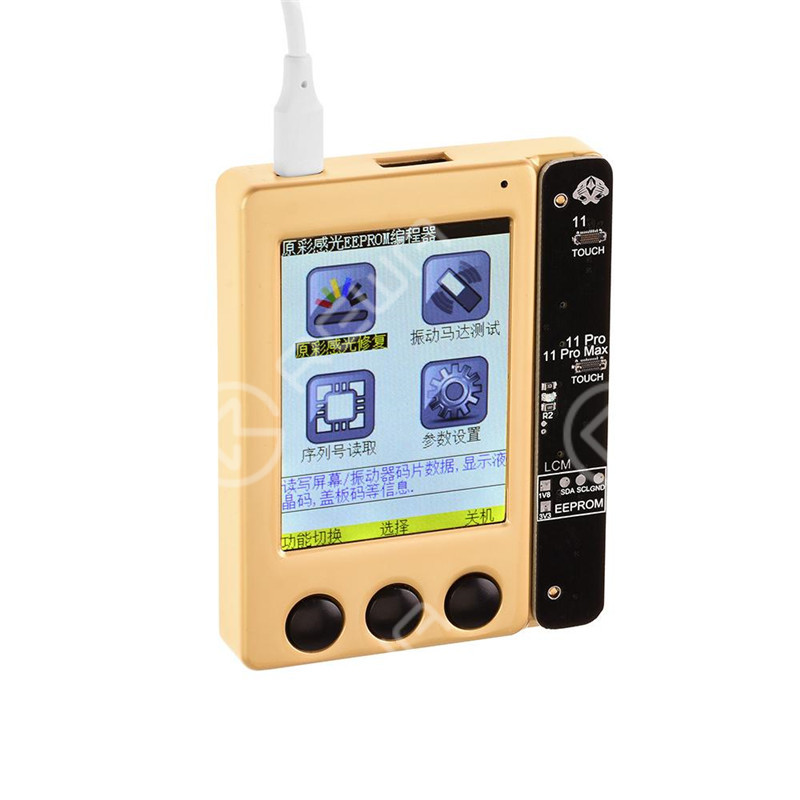 OSS W13 True Tone/Battery/Lighting Cable Programmer