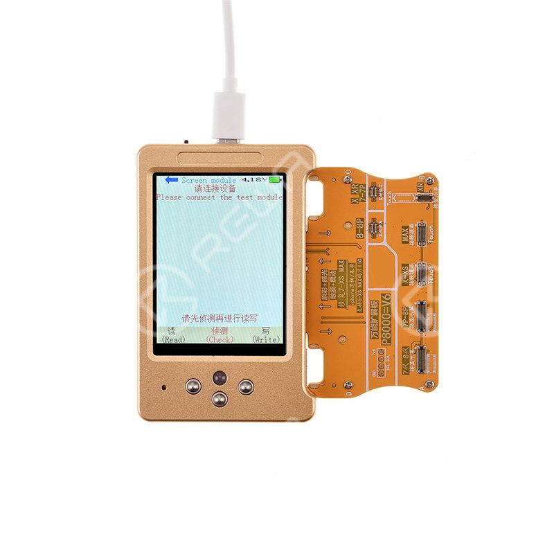 WL Multi-functional Light Sensor Repair Programmer For iPhone 7-XS Max