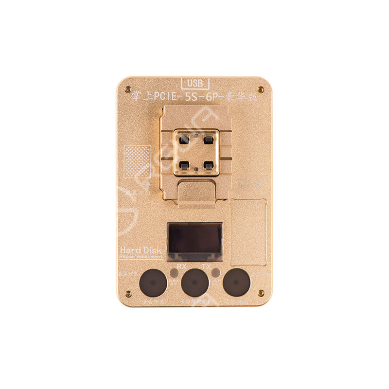 WL 64 Bit NAND Flash Memory Chip Programmer For iPhone 5s/6/6 Plus And iPad Air/Air 2/iPad mini2/3/4
