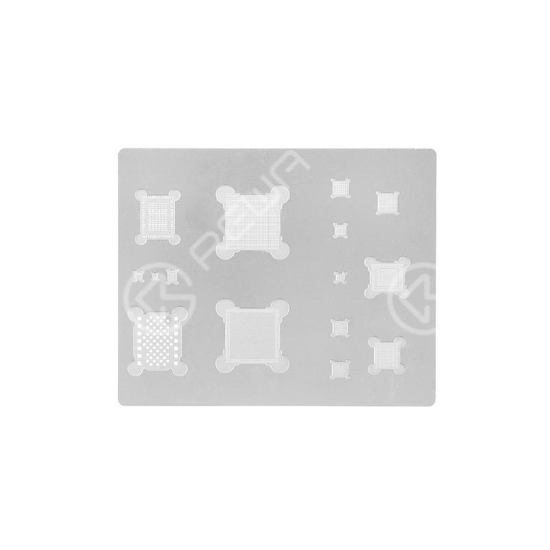 3D BGA Reballing Stencil - A9