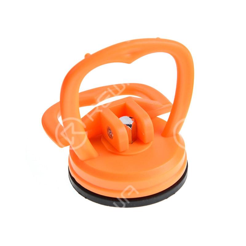 Orange 5.7cm Suction Cup