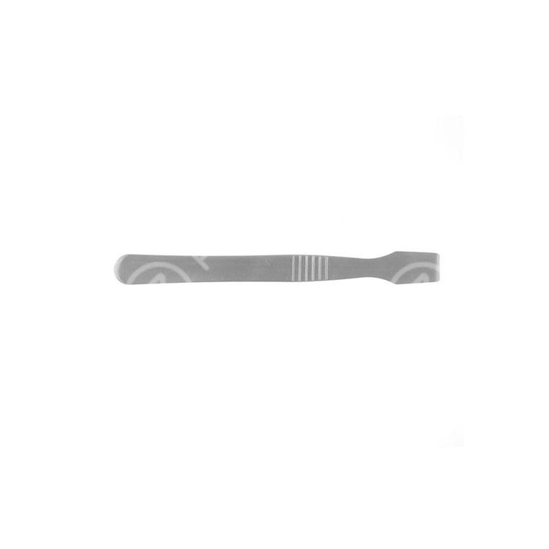 Stainless Steel BGA Scraper - Type 1