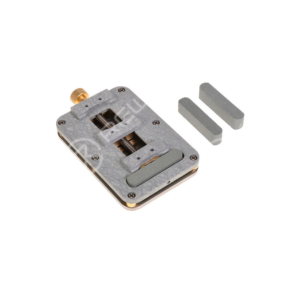 Single Bearing Integrated Motherboard Fixture