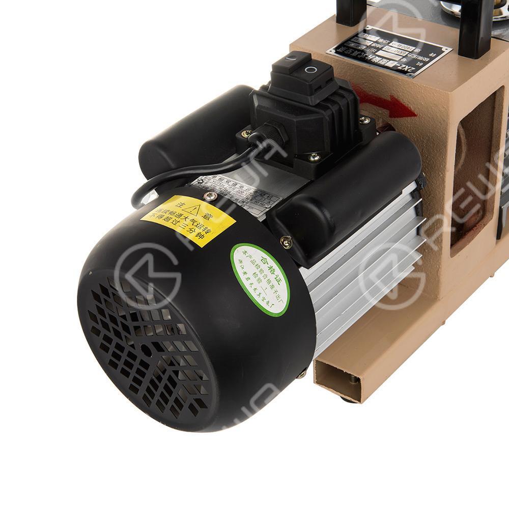 Big Vacuum Pump - Type 2 - OEM NEW
