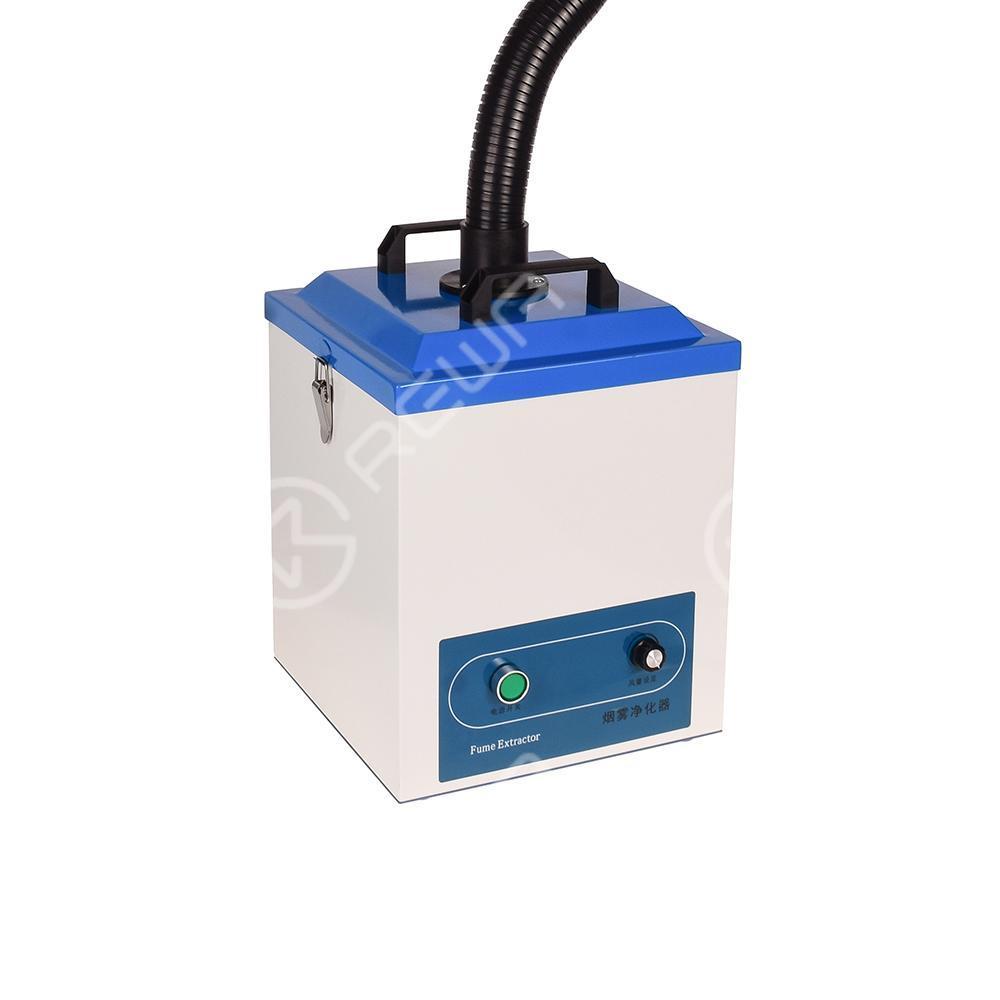 Fiber Laser Marking Fume Extractor - OEM NEW