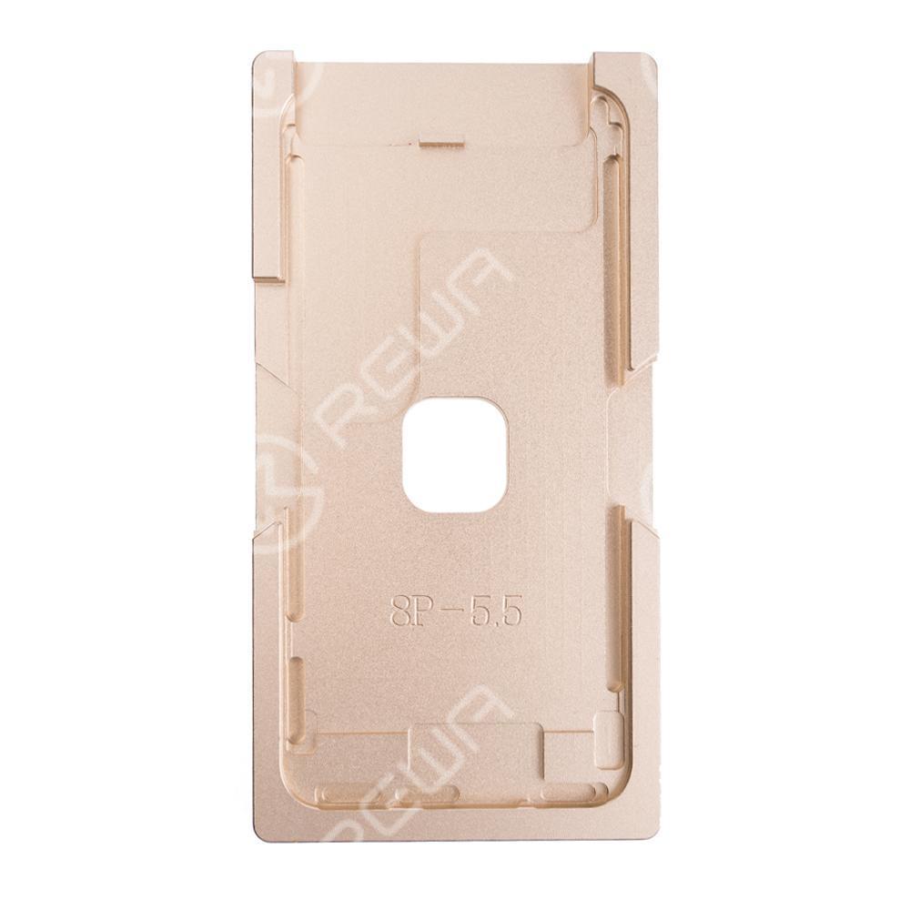 Aluminum Align Mold for iPhone 8 Plus - OEM New