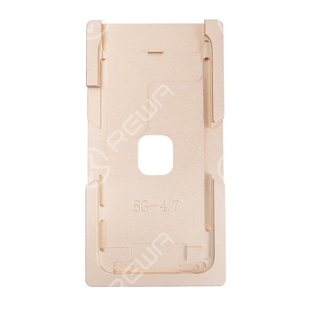 Aluminum Align Mold for iPhone 8 - OEM New