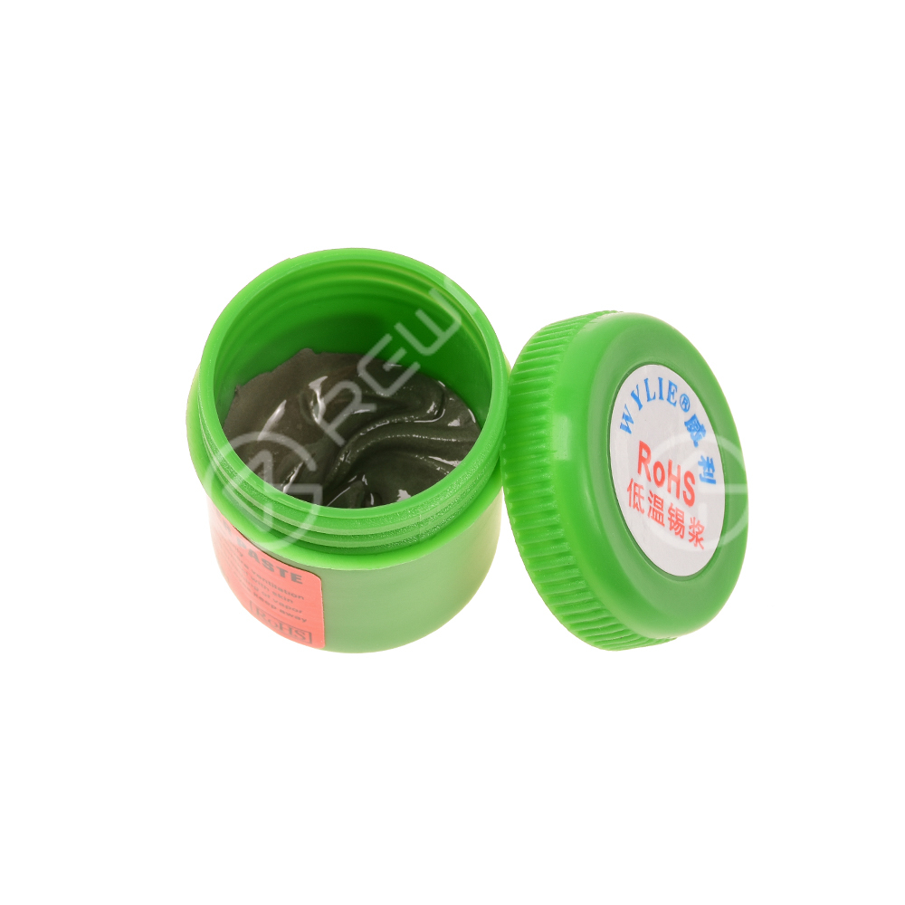 WYLIE Low Temperature Lead-free Solder Paste