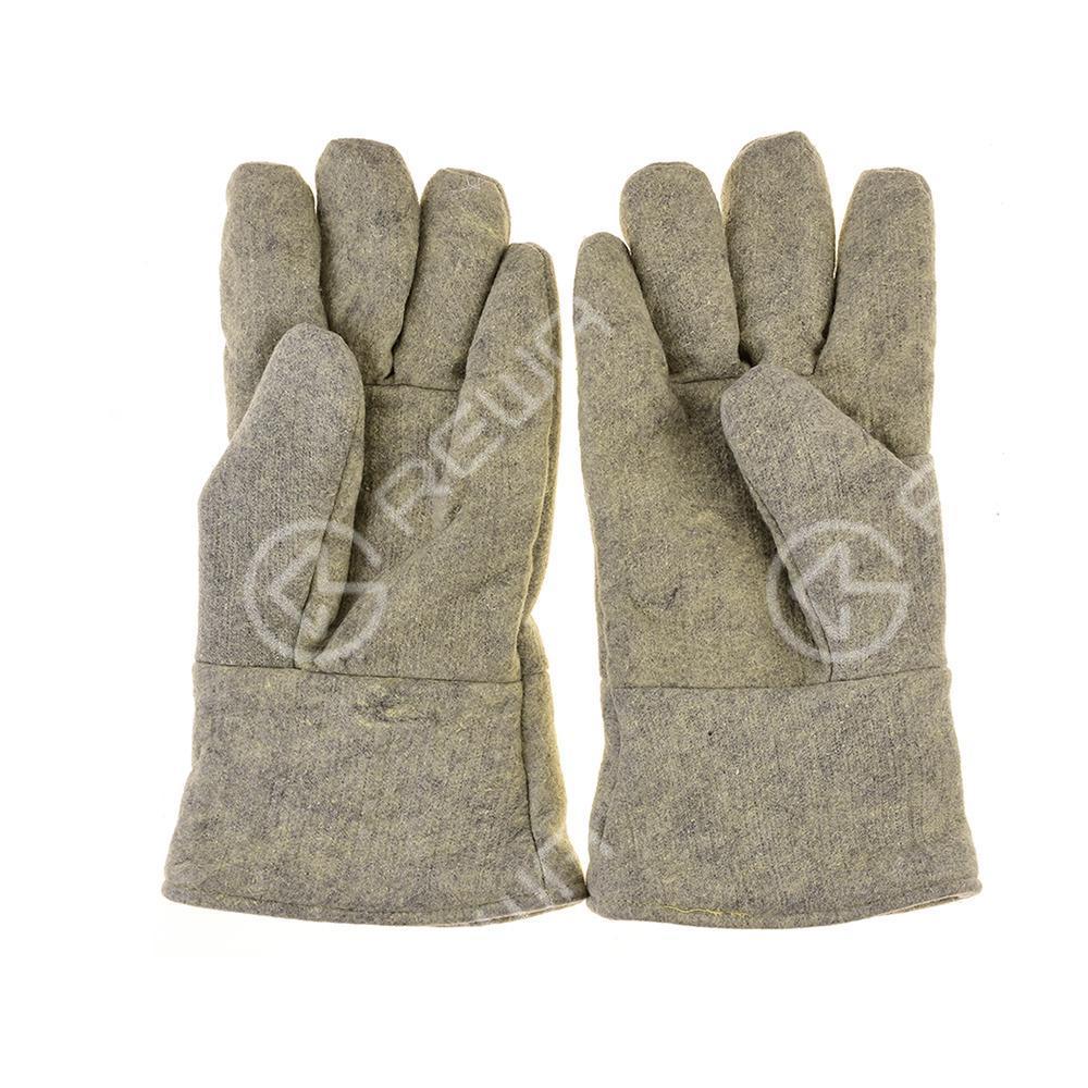 Anti-Heat Gloves - OEM NEW