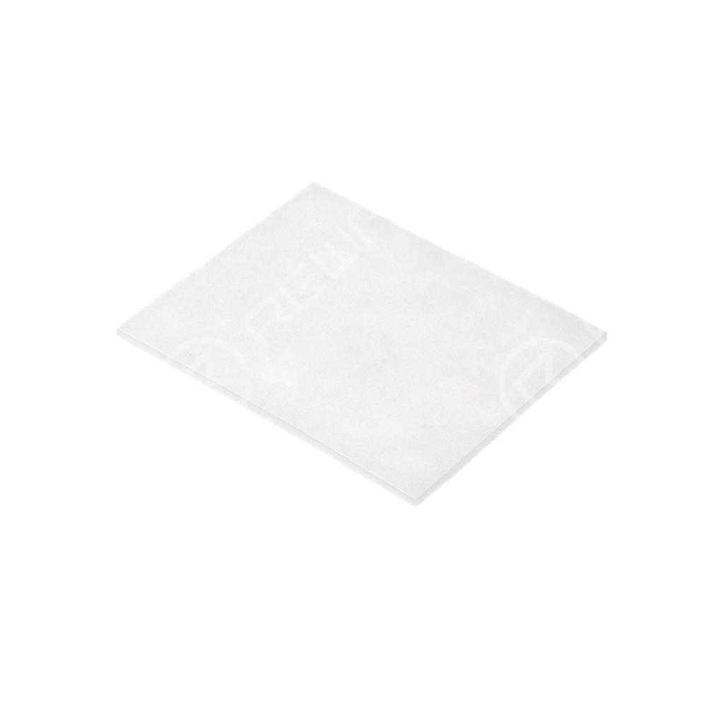 22.5*17.5*1 cm Fiter Net For Fiber Laser Engraving Fume Extractor