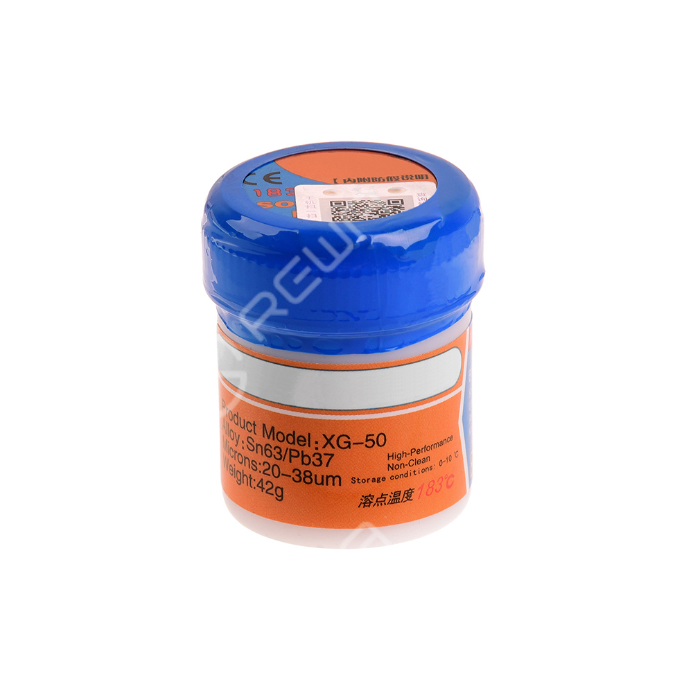 42g Lead-free Solder Paste - Type1