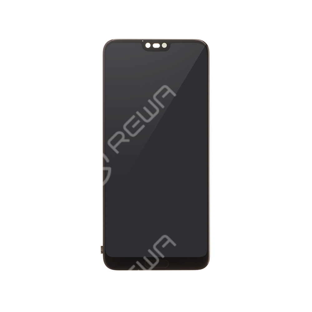 For Huawei Honor 10 LCD Display and Touch Screen Digitizer Assembly Replacement