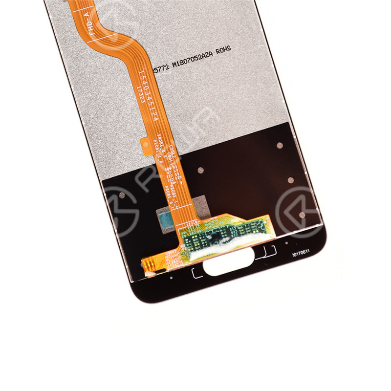 For Huawei Honor 9 LCD Display and Touch Screen Digitizer Assembly Replacement