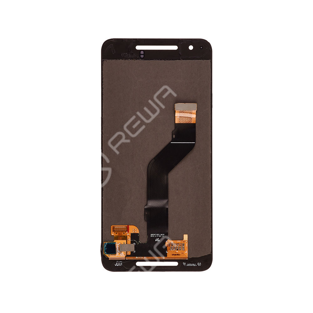 For Huawei Nexus 6 Plus LCD Display and Touch Screen Digitizer Assembly Replacement