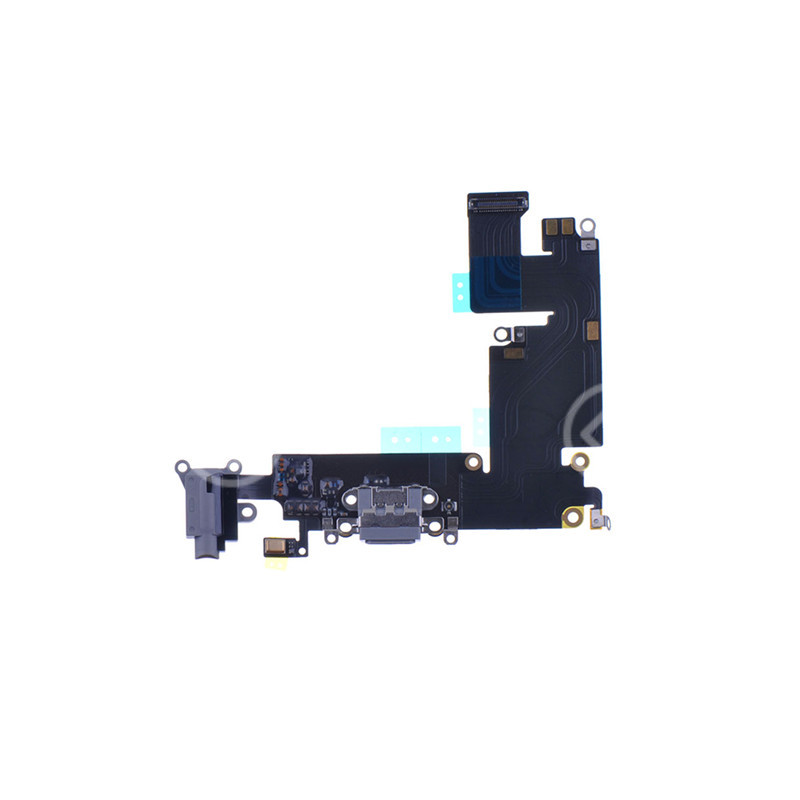 For Apple iPhone 6 Plus Charging Port Flex Cable Replacement