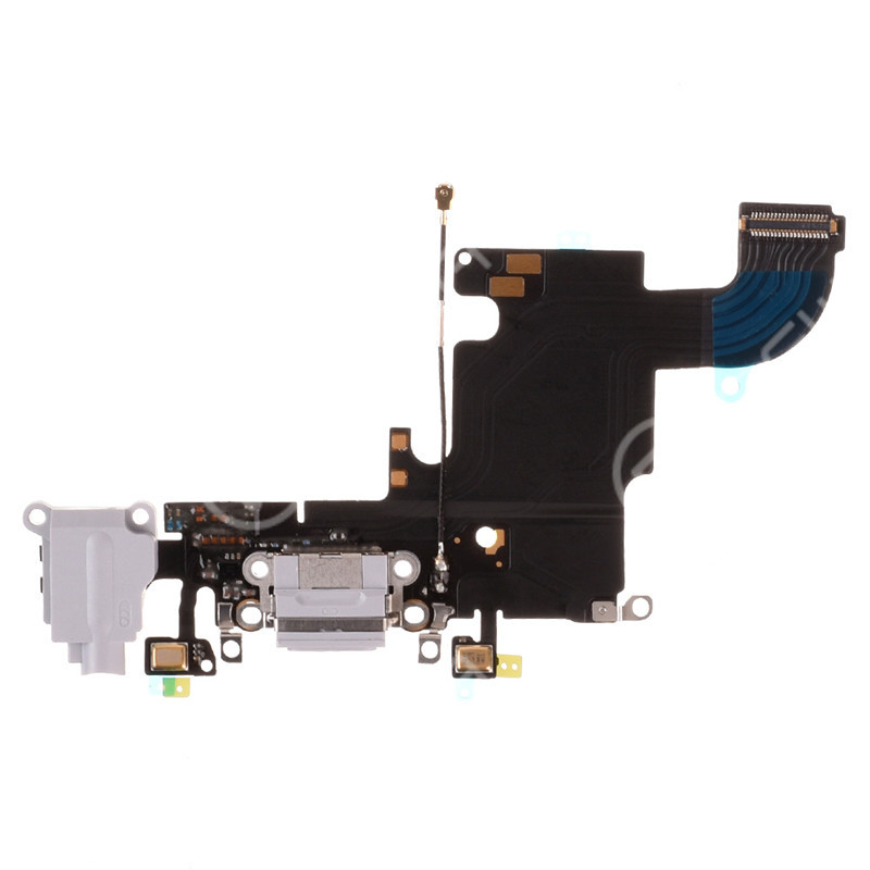For Apple iPhone 6s Charging Port Flex Cable Replacement