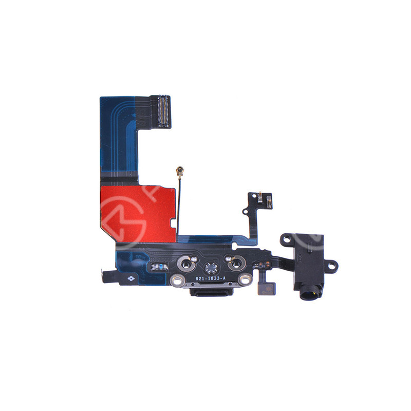 For Apple iPhone 5c Charging Port Flex Cable Replacement