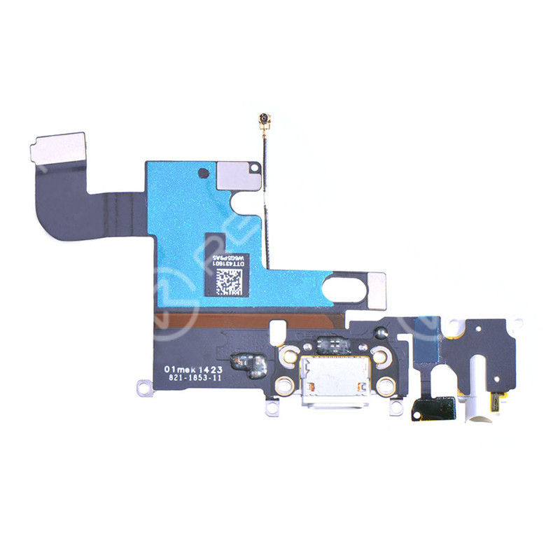 For Apple iPhone 6 Charging Port Flex Cable Replacement