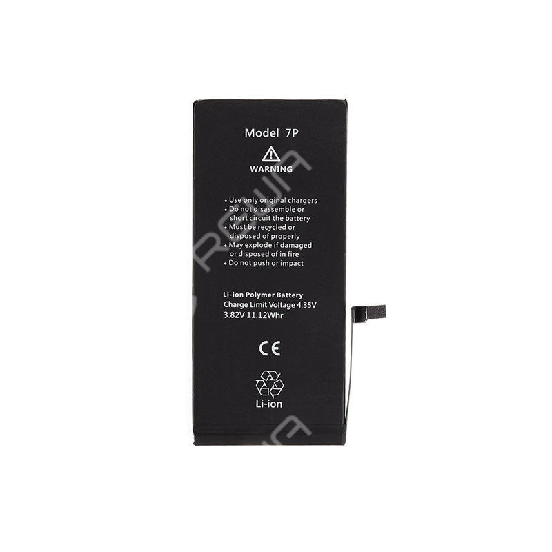 For Apple iPhone 7  Plus Battery Replacement