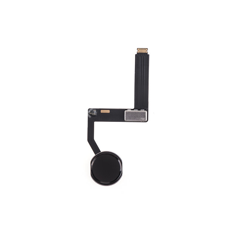 For Apple iPad Pro 9.7 inch Home Button With Flex Cable Assembly Replacement