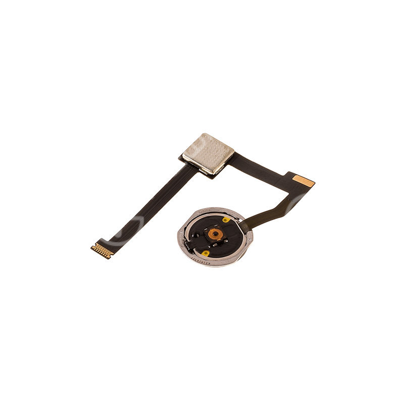 For Apple iPad Pro 12.9 inch Home Button With Flex Cable Assembly