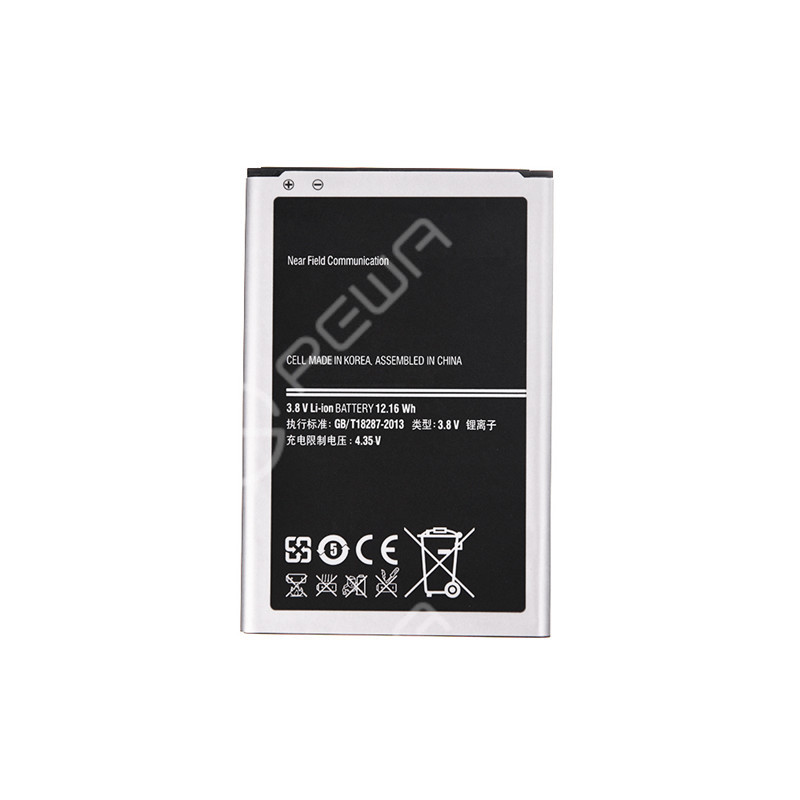 For Samsung Galaxy Note 3 Battery Replacement