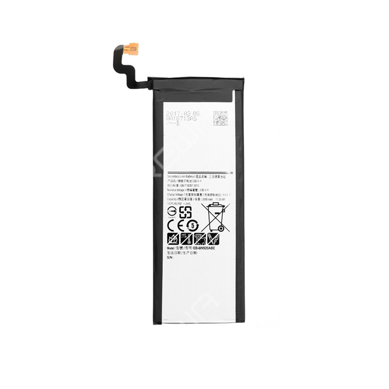 For Samsung Galaxy Note 5 Battery Replacement