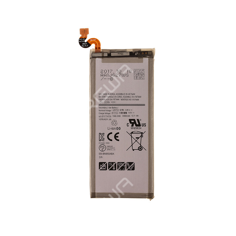 For Samsung Galaxy Note 8 Battery Replacement