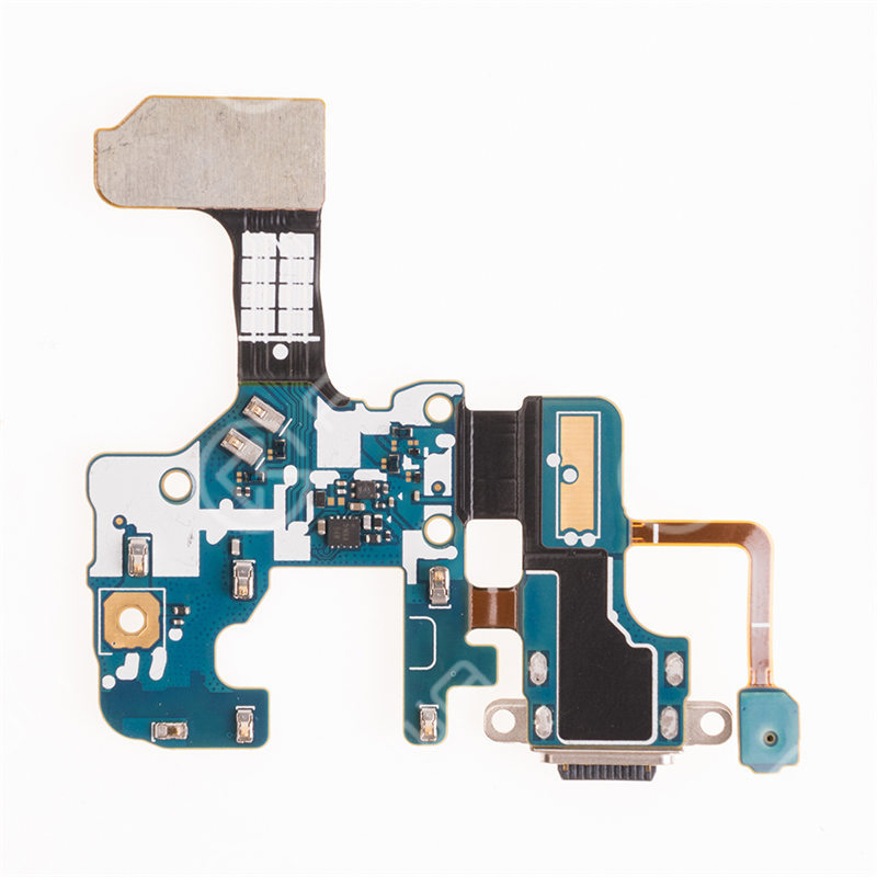 For Samsung Galaxy Note 8 N950U Charging Port Flex Cable Replacement