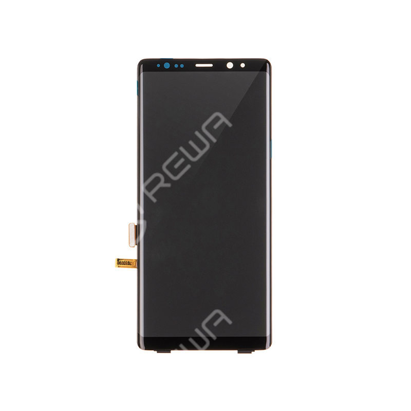 For Samsung Galaxy Note 8 OLED Display and Touch Screen Digitizer Assembly