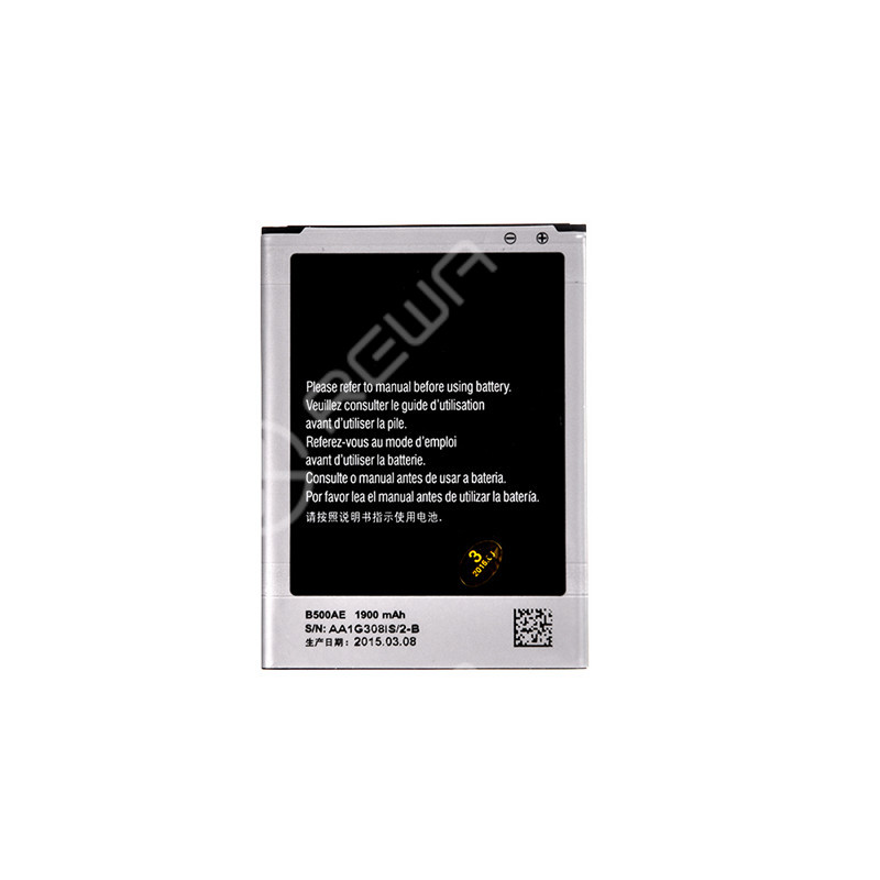 For Samsung Galaxy S4 Mini Battery Replacement