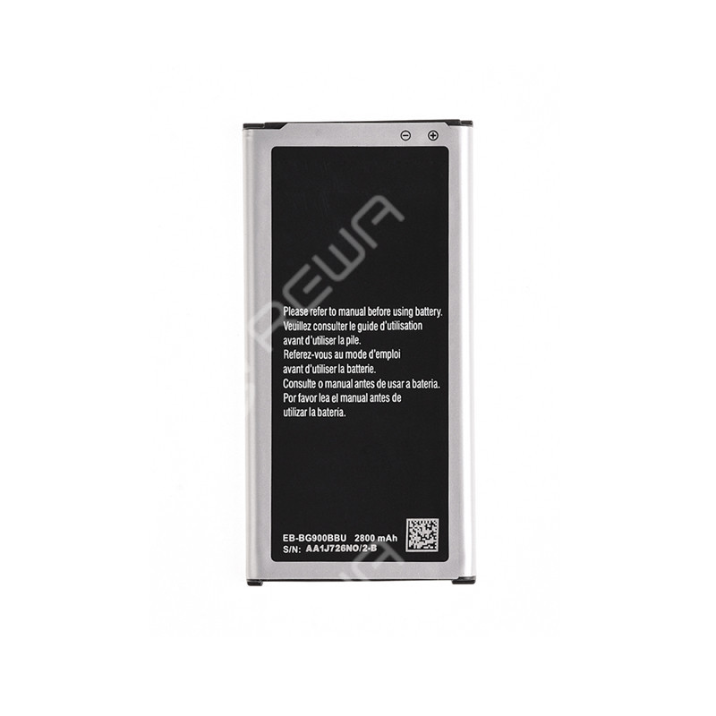 For Samsung Galaxy S5 Battery Replacement
