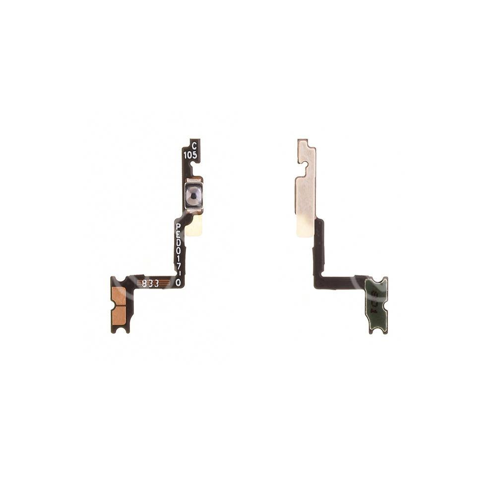For OnePlus 6T Power Switch Flex Cable Replacement