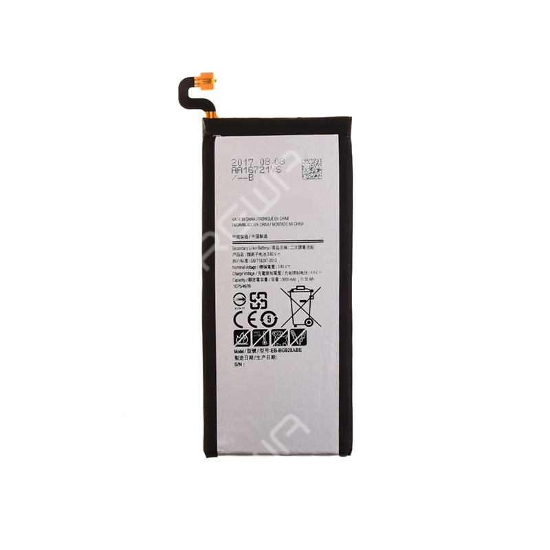 For Samsung Galaxy S6 edge Plus Battery Replacement