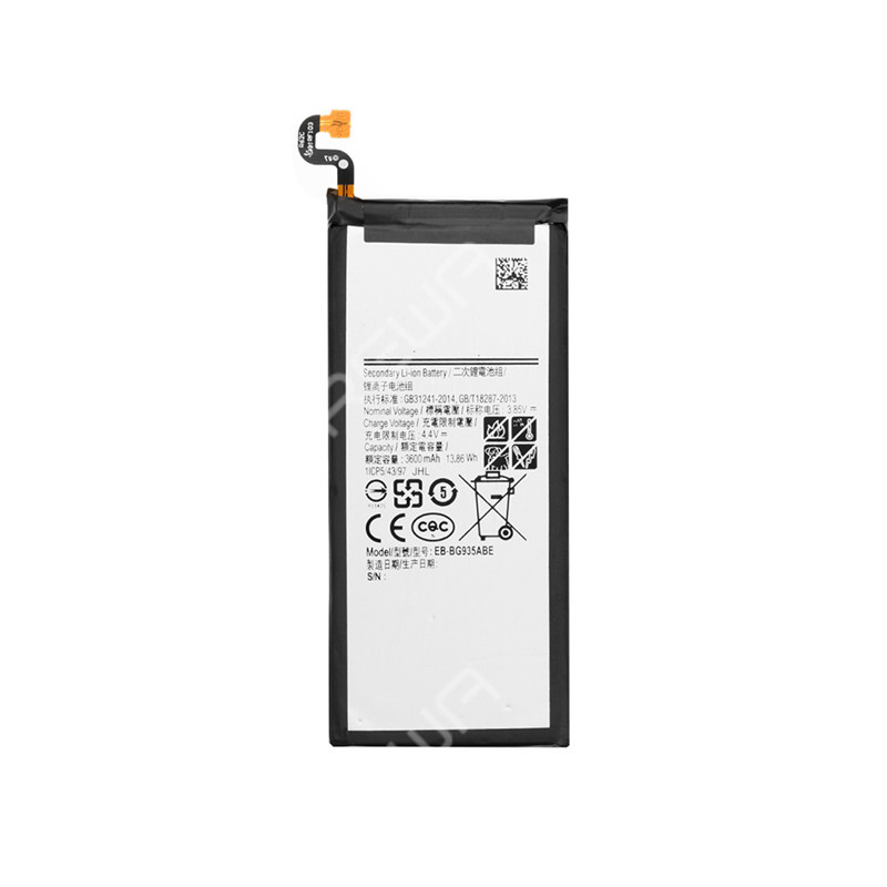 For Samsung Galaxy S7 edge Battery Replacement