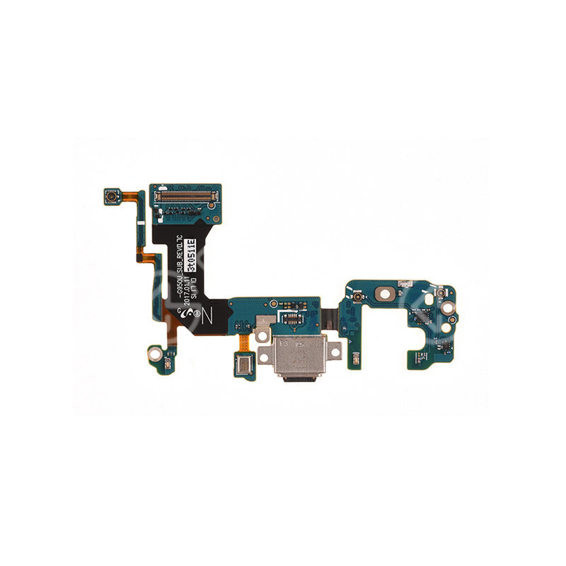 For Samsung Galaxy S8 G950U Charging Port Flex Cable Replacement