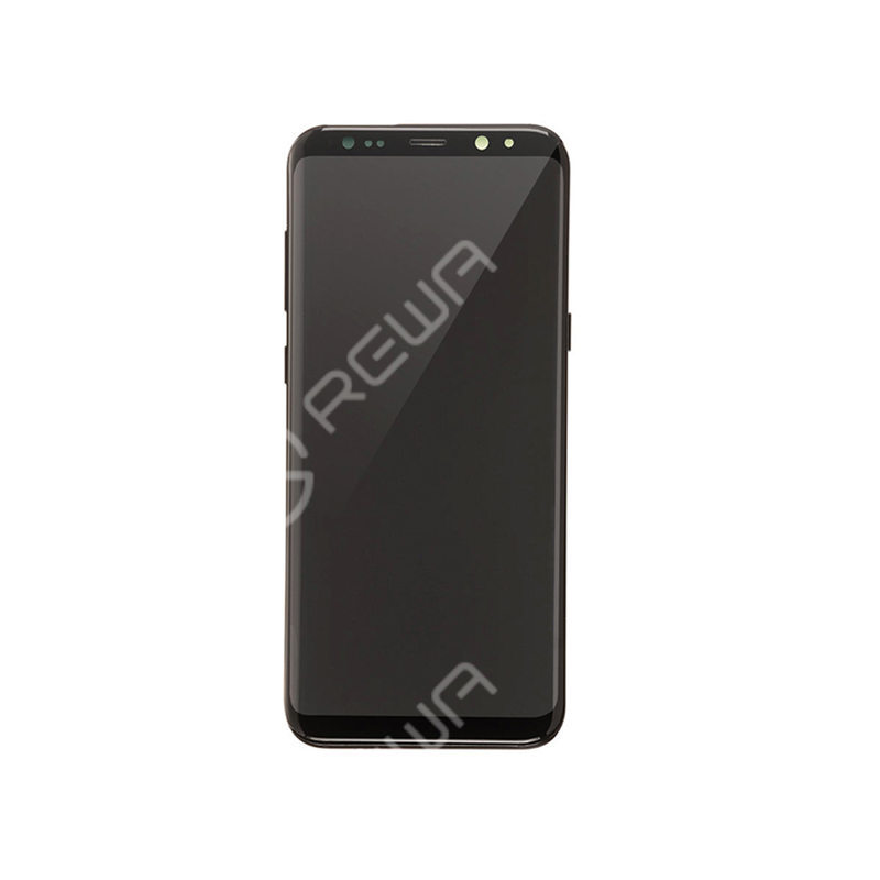 For Samsung Galaxy S8 Plus OLED Display and Touch Screen Digitizer Assembly