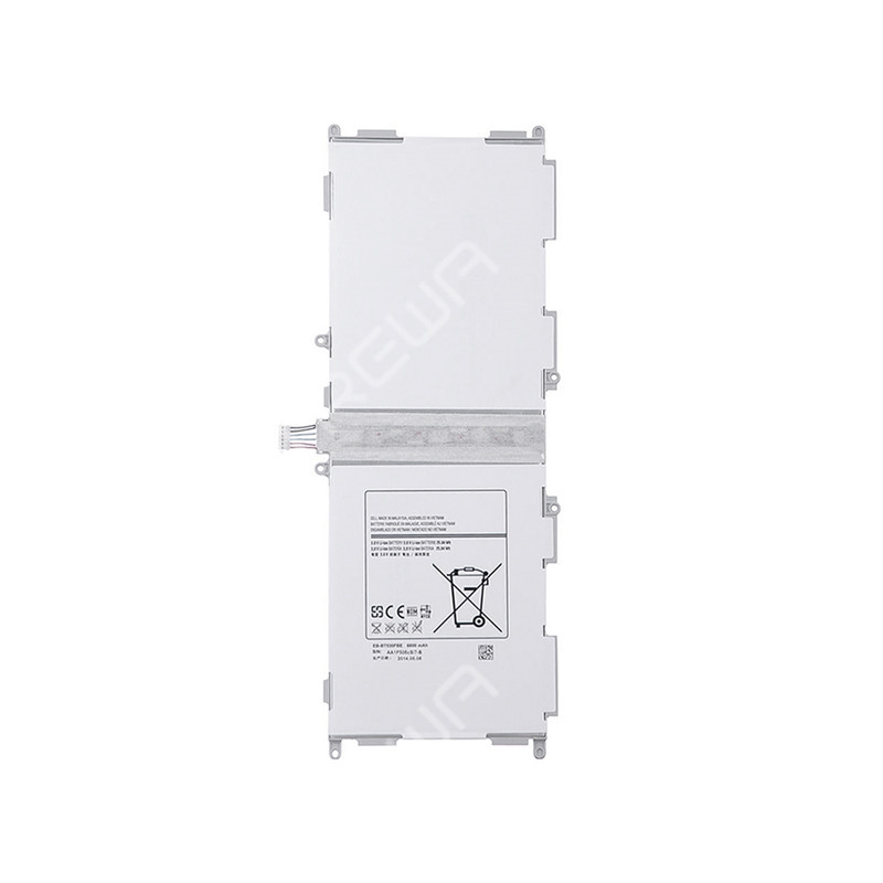 For Samsung Galaxy Tab 4 10.1 T530 Battery Replacement