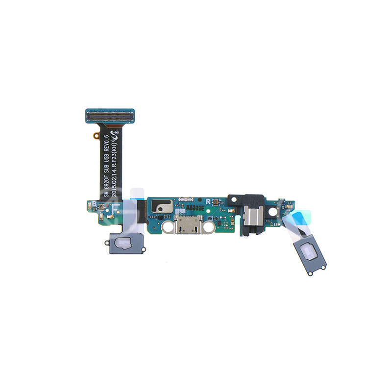 For Samsung Galaxy S6 Charging Port Flex Cable Replacement