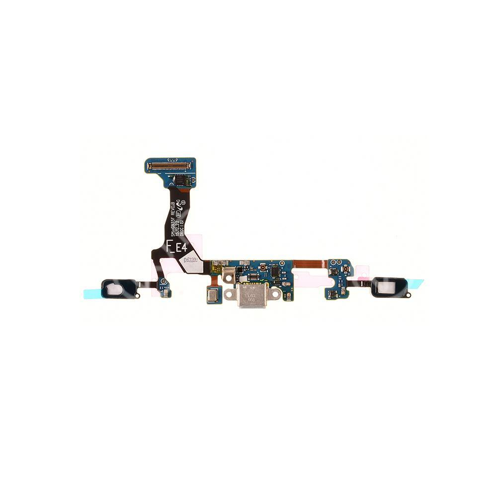 For Samsung Galaxy S7 Edge Charging Port Flex Cable Replacement