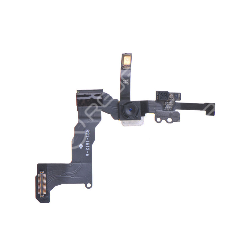 For Apple iPhone 5s Front Facing Camera Replacement