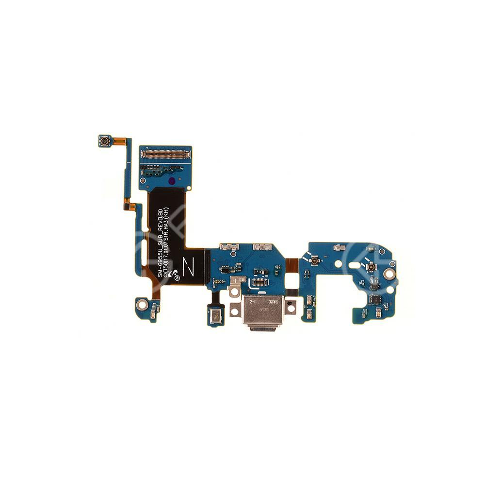 For Samsung Galaxy S8+ Charging Port Flex Cable Replacement