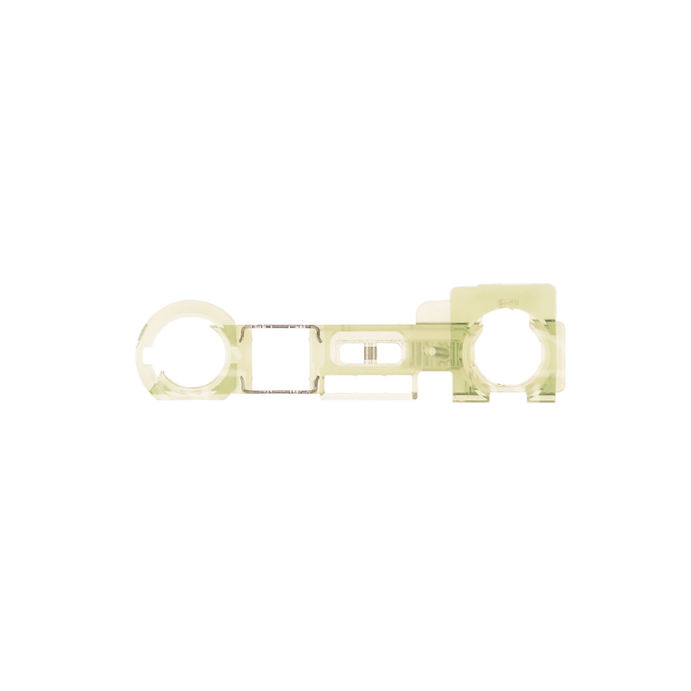 For Apple iPhone 11 Pro Front Facing Camera Holder Ring With Light Sensor Bracket Replacement