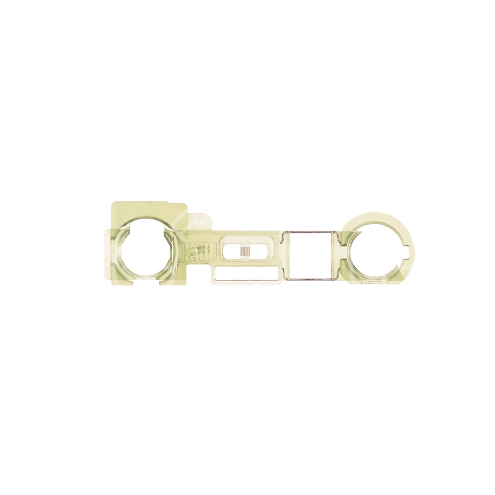 For Apple iPhone 11 Pro Max Front Facing Camera Holder Ring With Light Sensor Bracket Replacement
