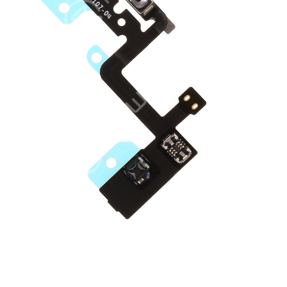 For Apple iPhone 11 Pro Volume Button Flex Cable Replacement