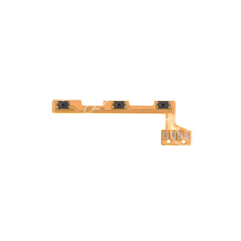 For Huawei Honor 10 Power Switch Flex Cable