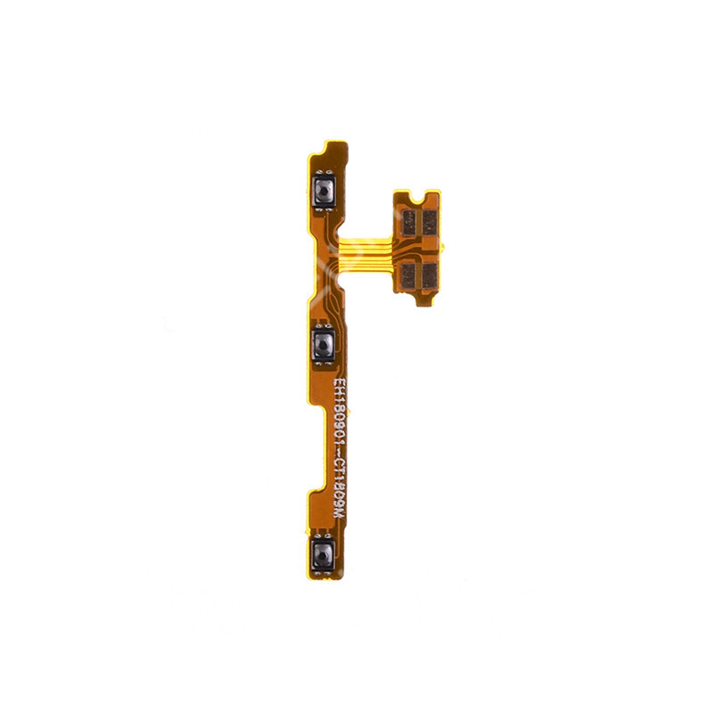 For Huawei Honor 9 Lite Power Switch Flex Cable