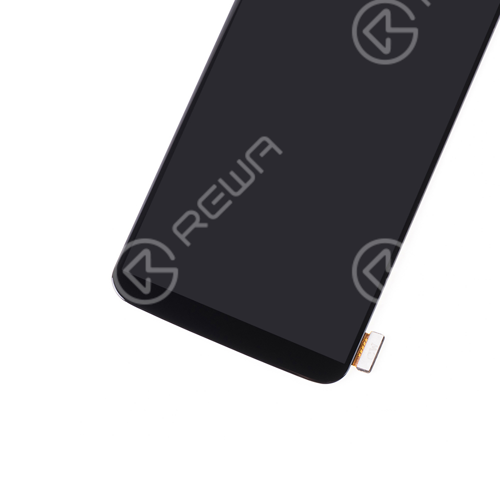 For OnePlus 5T OLED Display and Touch Screen Digitizer Assembly Replacement